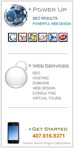 Orlando Florida best website design company and websites SEO Search Engine Optimization Development.